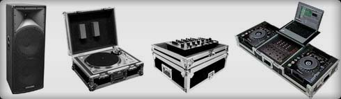 DJ equipment edinburgh for hire
