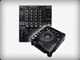 dj gear rental rates